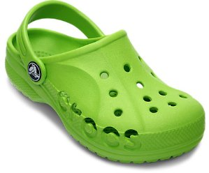 Ending Soon:Extra 40% OffKids Shoes @ Crocs