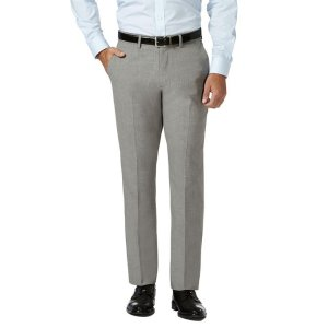HaggarJ.M. Haggar 4 Way Stretch Dress Pant