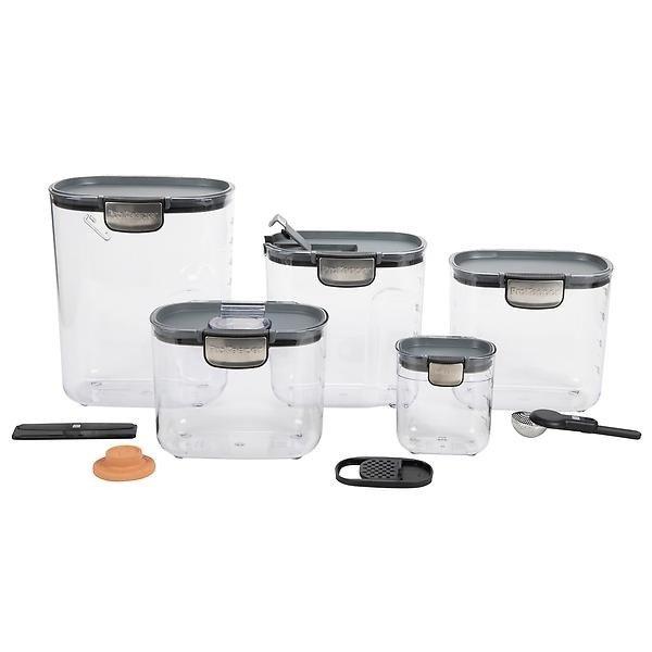食品储存罐 9件套