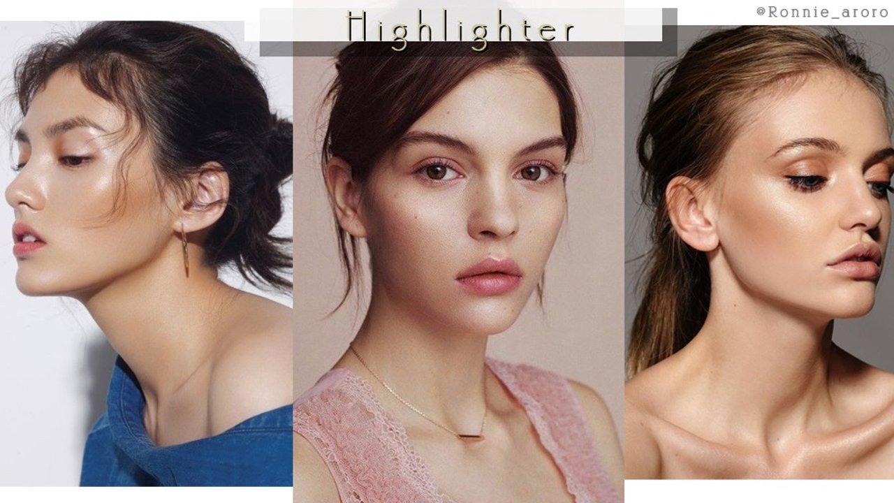 """化妆怎么割舍得下脸上那二两闪亮的""""玻尿酸""""!"""