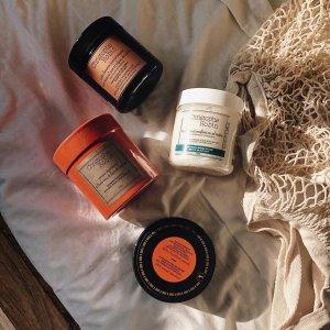 买3免1+小样,化妆包 多重好礼Christophe Robin 洗发护发产品热门产品 护发要从根源开始!