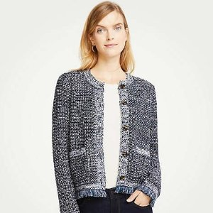Last Day: Extra 60% OffSale Items @ Ann Taylor