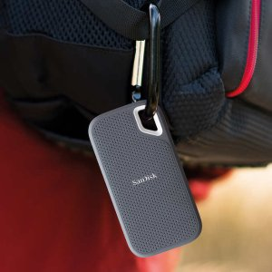 $199.99SanDisk Extreme 1TB Portable Solid State Drive