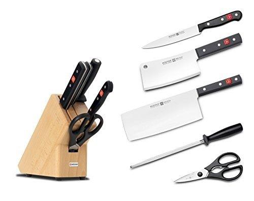 厨房刀具5件套