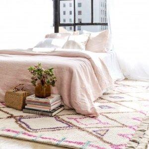 lulu & georgia摩洛哥风格地毯3X5