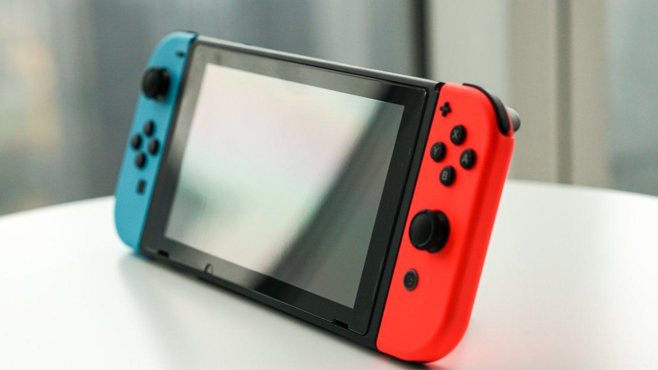 被塞尔达拯救的游戏主机?Nintendo Switch吐血马后炮测评