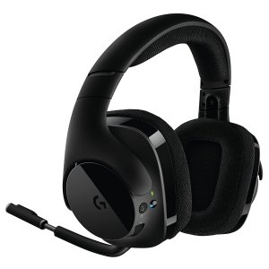 Logitech G533 Wireless Full Size 7.1 Headset