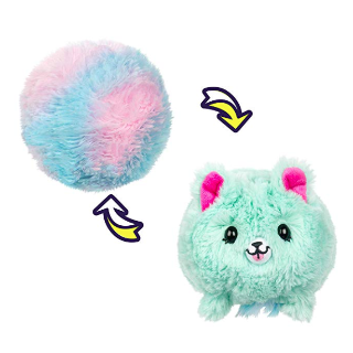 Pikmi Flips - Reversible Scented Plush @ Amazon