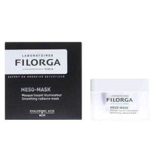 Filorga爆款!保湿美白+去皱抗老!十全大补面膜 50ml
