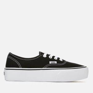 Vans厚底滑板鞋