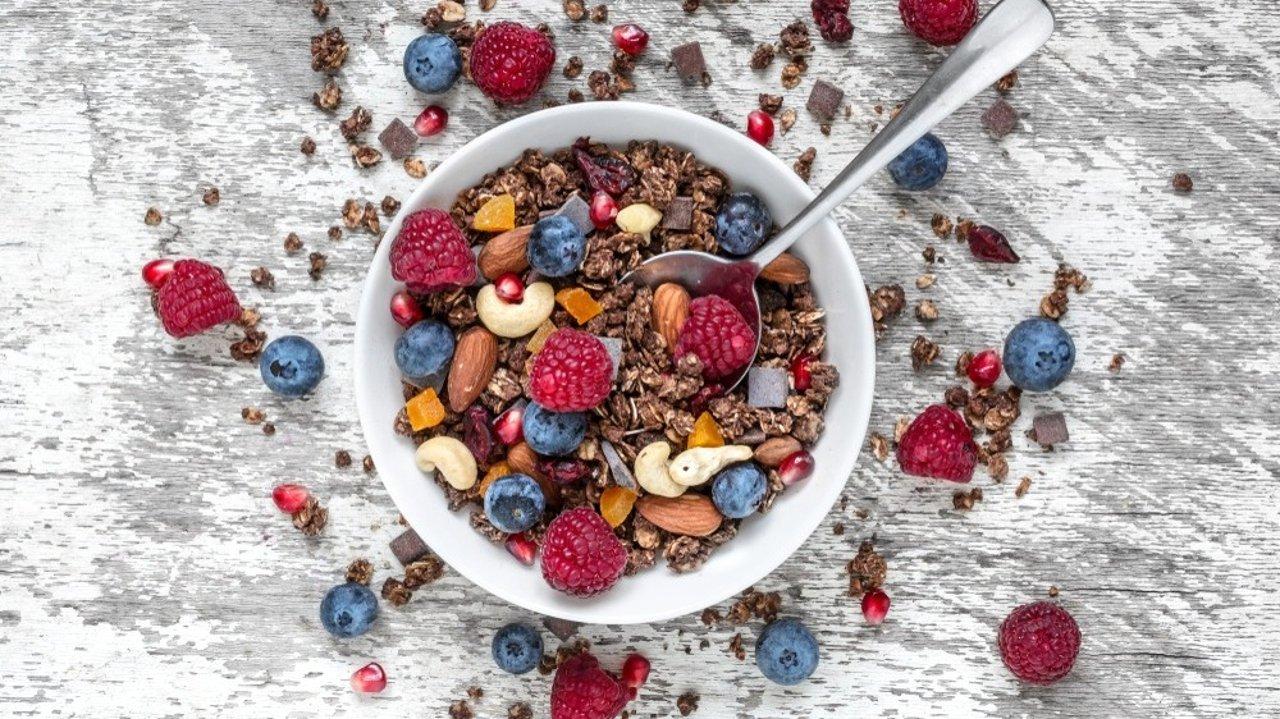 英国超市麦片推荐 | 好吃的谷物麦片/玉米片/什锦麦片/燕麦粥,让你的早餐变得简单又营养!