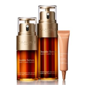 $177(Value $243)Clarins Double Serum Set on Sale