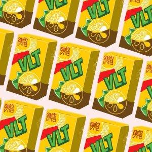 5.1折起+独家9.5折 柠檬茶77pUKCNSHOP 饮料超低价 收柠檬茶、网红元气森林、椰汁