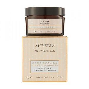 Aurelia柑橘除臭霜