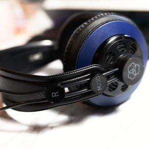 $39.99Massdrop x AKG M220 Pro Headphone