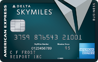 Earn 40,000 bonus miles and 10,000 Medallion® Qualification Miles (MQMs). Term Apply.Delta Reserve for Business Credit Card