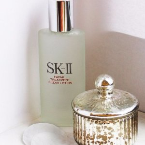 Dealmoon Doubles Day Exclusive!Limited Time Only: 20% Off SK-II @ Spring