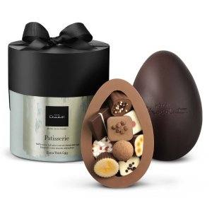 HotelChocolatExtra-Thick Easter Egg – Patisserie