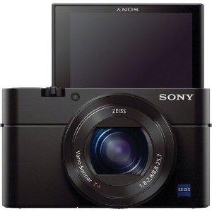 SonyCyber-shot DSC-RX100 III Digital Camera