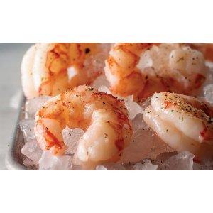 1 (16 oz. pkg.) Wild Argentinian Red Shrimp