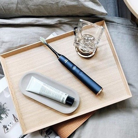 健康口腔你需要哪款【11.11牙刷买哪支】飞利浦电动牙刷解析 牙齿健康360度清洁