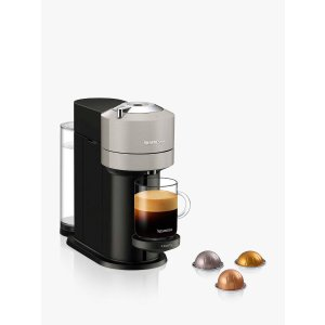 送100颗胶囊Nespresso Vertuo胶囊咖啡机