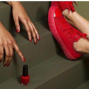 £90收 Chinatown Market 联名款上新:Converse 联名款发不停,变色鞋、OPI系列上线 光速断货中