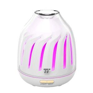 $6.19TaoTronics No-Beep Sound Essential Oil Diffusers