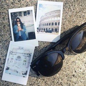 $12(原价$79.95)Polaroid 偏光飞行员墨镜特价热卖