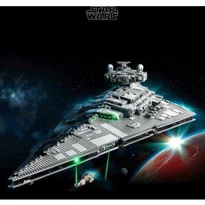 LegoComing SoonImperial Star Destroyer™ 75252 | Star Wars™ | Buy online at the Official LEGO® Shop US