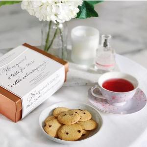 全场3折 招待闺蜜必备Crabtree & Evelyn 精选英式茶、圣诞小饼干促销