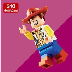 低至7折+满$50返$10礼卡 瓶中船史低好价乐高LEGO 套装热卖,节日礼物买起来