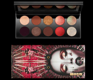 MOTHERSHIP V: BRONZE SEDUCTION PALETTE