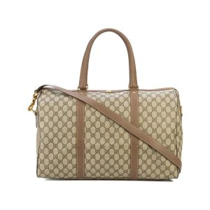 Gucci大号手提包
