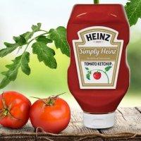 Heinz 瓶装番茄酱 20oz 6瓶装