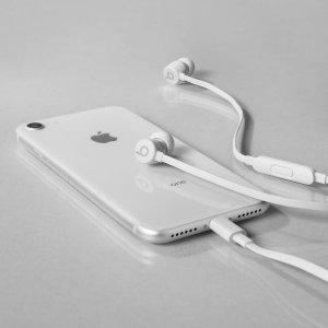 现价 £44.99(原价£89.95)白菜价:Beats urBeats3 Lightning 接口入耳式耳机