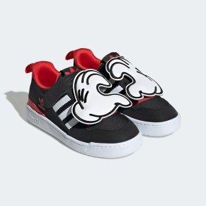 AdidasDisney Forum 迪士尼联名