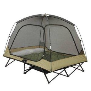 $99(原价$135.46)Ozark Trail 户外野营双人用帐篷