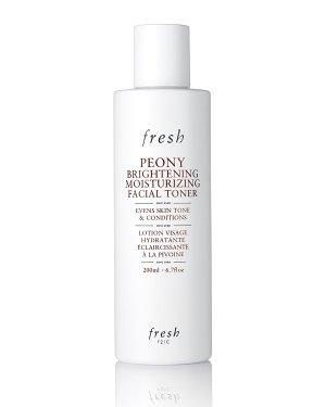 Fresh Peony Brightening Moisturizing Facial Toner   Neiman Marcus