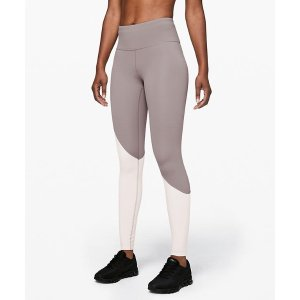 LululemonSpeed Wunder Tight 28