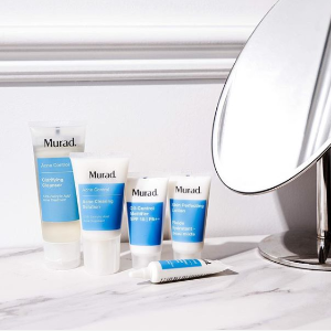 20% Off + Free Gifts + Free ShippingSitewide @ Murad Skin Care