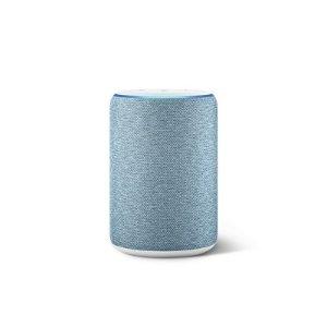 黑五预告:Amazon Echo 第三代 智能音箱 四色可选