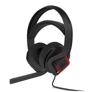 耳冷却技术 $59.99HP OMEN Mindframe PC 游戏耳机