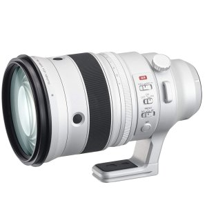 $6116.31(原价$7799.99)Fujifilm 富士 XF200mm F2镜头 赠送1.4x增距镜
