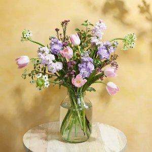 二月鲜花精选