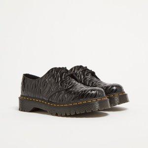 Dr Martens3孔马丁靴