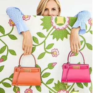 Up to 40% Off + Up to $100 Gift CardNordstrom Tory Burch Collection Sale