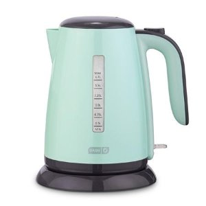 Dash1.7 Liter Easy Electric Kettle (Assorted Colors) - Sam's Club