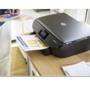 超值实用!$39.91(原价$69.91)HP ENVY 4520 多功能无线喷墨打印复印扫描一体机