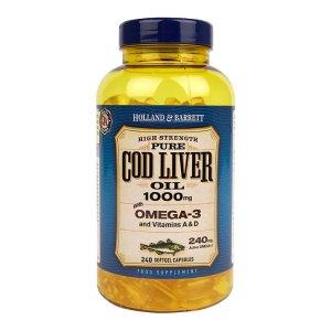 买1送2,变相3.3折鱼肝油